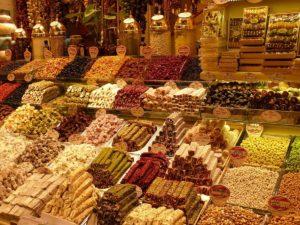 Achtung bei der Wareneinfuhr aus der Türkei