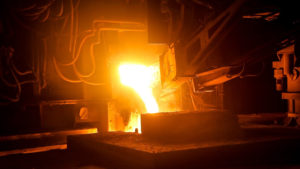 Die EU erlässt vorläufige Schutzmaßnahmen auf Einfuhren von Stahl
