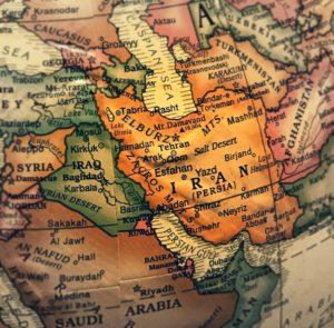Die erste Phase der Iran-Sanktionen tritt in Kraft