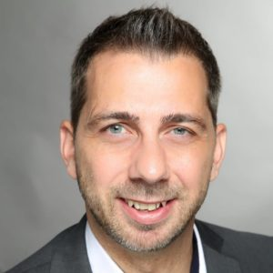 Ing. Alexander Hanisch