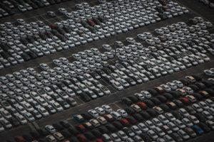 Das Gespenst der US-Autozölle geht wieder um