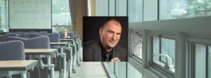 Ing. Martin Kerschl MBA, MAS auf dem prodata Zoll- & SAP-Tag 2019