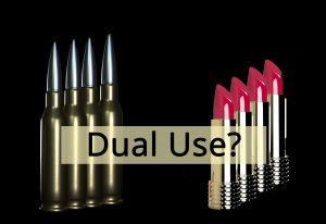 Dual Use Güter